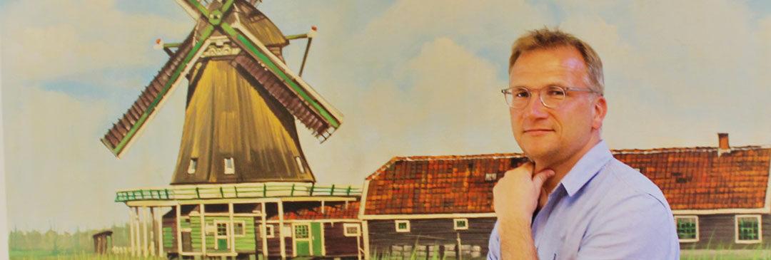 Directeur Obs Het Eiland en Directeur Obs De Lindenboom